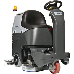 Nilfisk BR652 Ride on scrubber dryer - G180 PH BR UK -  Ride on scrubber dryer - Nilfisk Alto