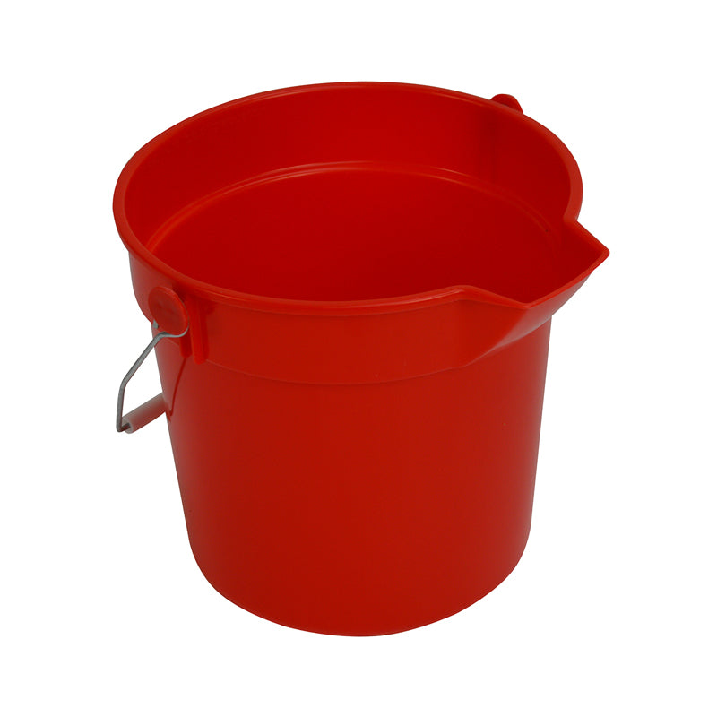 Prochem 10 Litre Red Bucket