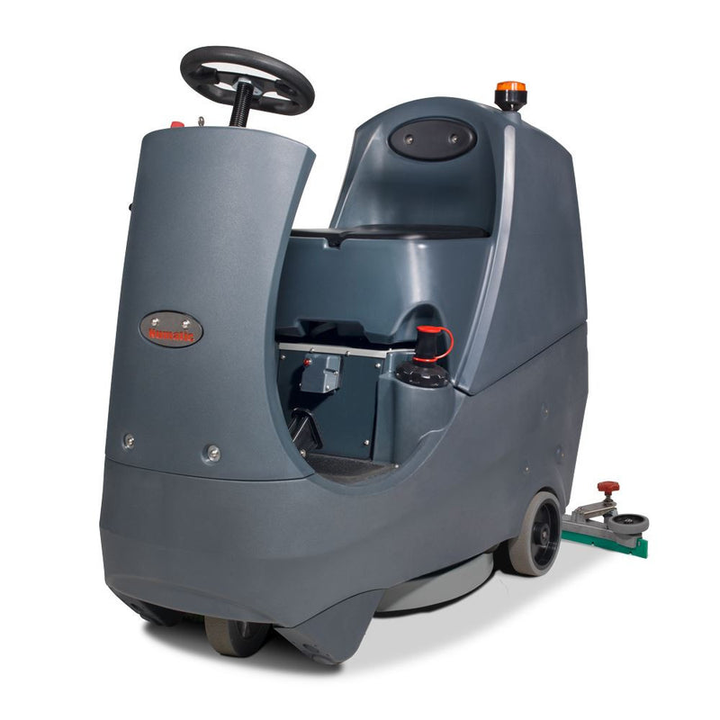 Numatic CRO8055G Ride On Scrubber Dryer