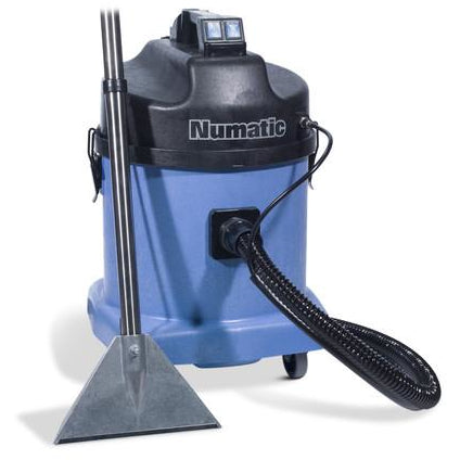 Numatic CT570 Medium Size Commercial Extraction Vacuum Cleaner