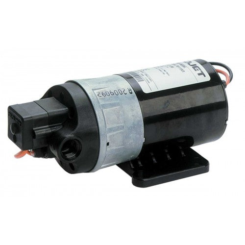 12 Volt 100psi Flojet Pump c/w Pressure Switch