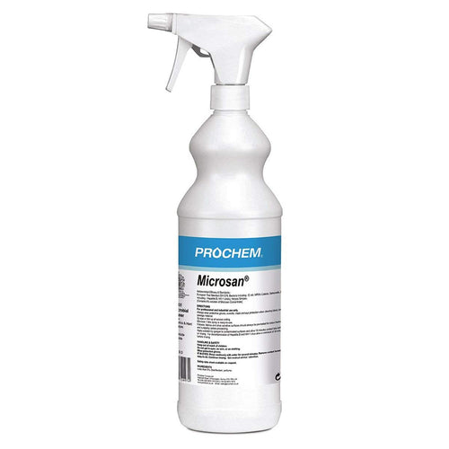 Prochem Microsan Spray -  Chemical - Prochem