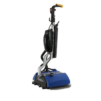 Duplex 380B Turbo Floor And Carpet Cleaning Machine - 4 in 1 Machine -  Walk behind scrubber dryer - Duplex