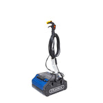 Duplex 420 Steam Floor Cleaning Machine - 240v - 420mm Cleaning Path With Steam -  Walk behind scrubber dryer - Duplex