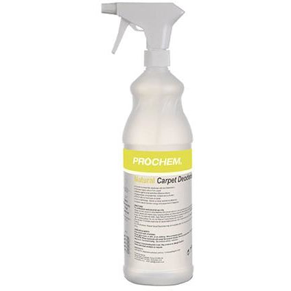 Prochem Natural Carpet Deodoriser 1L