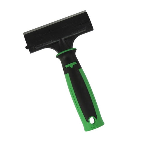 Unger ErgoTec Window Scraper 10cm -  Window Scraper - Unger