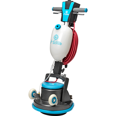 i-Scrub 30EM Pro orbital buffing machine -  Buffer - I-Team
