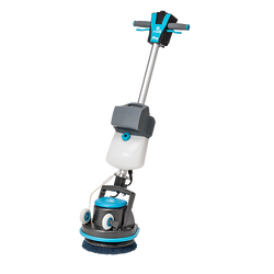 i-Scrub 30EM Pro B orbital buffing machine - Battery powered 24v -  Buffer - I-Team