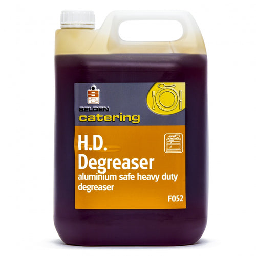Selden H.D Degreaser -  Janitorial Products - Selden