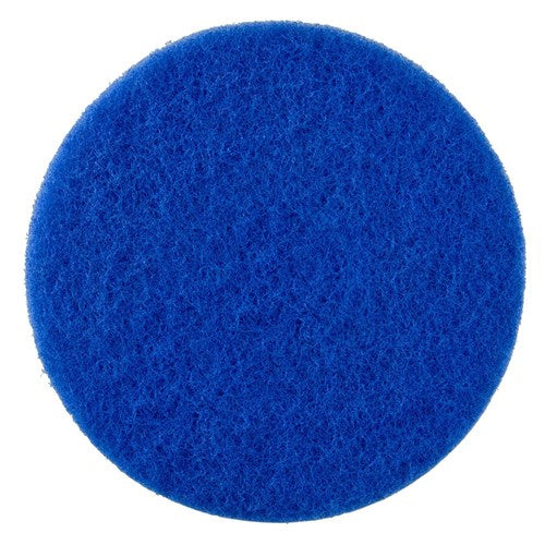 "i-Scrub 30EM Blue Light Cleaning Pads 12"" - 5 pack"