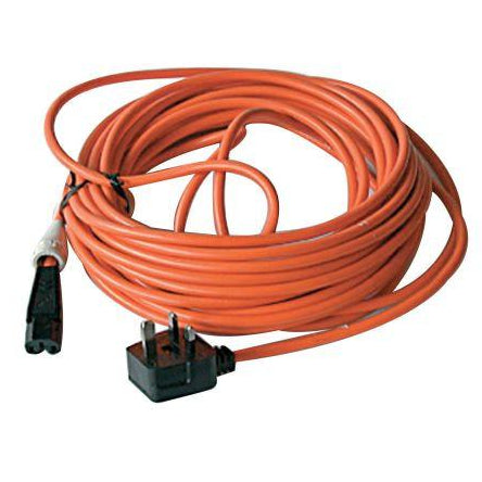 1.5mm 3 Core 20Mtr Cable With 10amp Plug