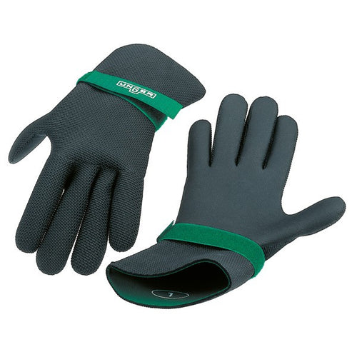 Unger Neoprene Window Cleaning Gloves Size L -  Window Cleaning Gloves - Unger