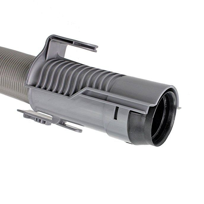 Neutral Silver Hose Assembly To Fit Dyson DC07 Models