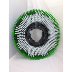 Numatic TT1840 / TTB1840 Polyscrub Brush - HFM, Hurricane, NMD, BMD range -  Scrubber Dryer Brush - Candor Services