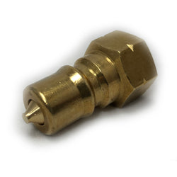 Candor Male Quick Connector To Fit Prochem Machines -  Carpet Cleaner Misc - Candor Services
