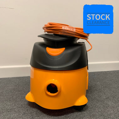 AS102 10 Litre Wet Vacuum 1000w - STOCK CLEARANCE