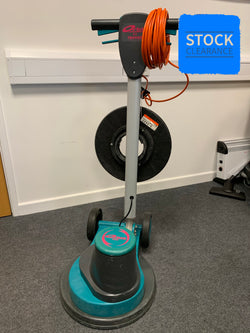 "Refurbished Truvox Orbis 400 17"" Floor Buffer / Cleaner - STOCK CLEARANCE"