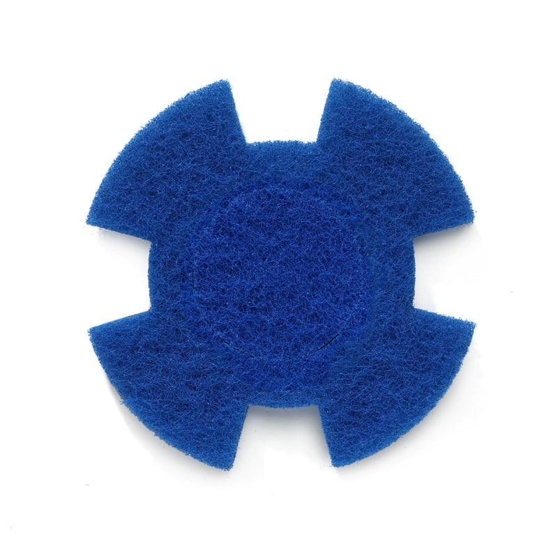I-mop XXL blue floor pads - Box of 10