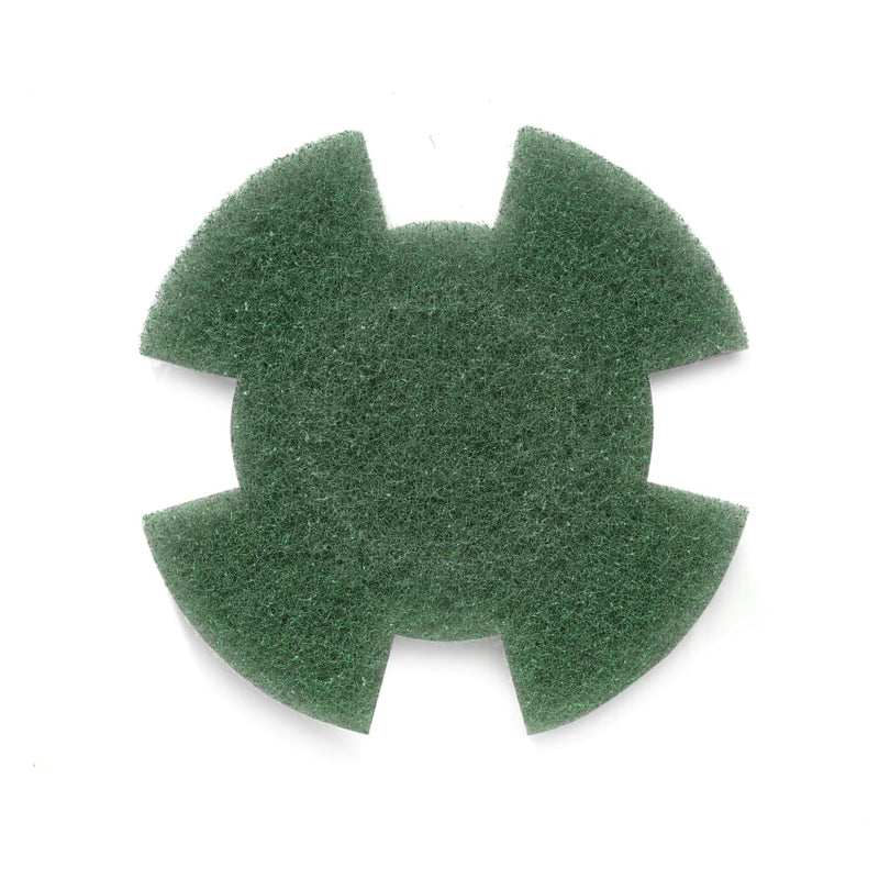 I-mop XXL green floor pads - Box of 10
