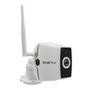 Ener-J Smart Premium Outdoor IP Camera, 2MP, 2 Way Audio -  Smart Camera - Ener-J