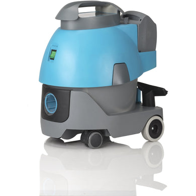 i-Vac C 5 B - Battery powered commercial tub vacuum cleaner -  Cylinder Vacuum Cleaner - I-Team