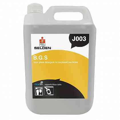 Selden Selchem BGS- Beer Glass Detergent -  Janitorial Products - Selden