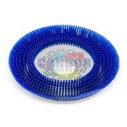 Nilfisk Scrubtec 453, 553, 651, 653, 661, Boost 5, R253, SC2000, SC430, SC450, SC500 and SC530 Prolene Brush -  Scrubber Dryer Brush - Nilfisk Alto