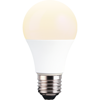 TCP Smart WiFi 9W ES/E27 Classic LED Bulb - White & Colourful -  Smart Bulb - TCP