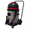 Viper LSU255 Professional 55 litre wet/dry vacuum cleaner with high suction power -  Wet And Dry Vacuum Cleaner - Viper