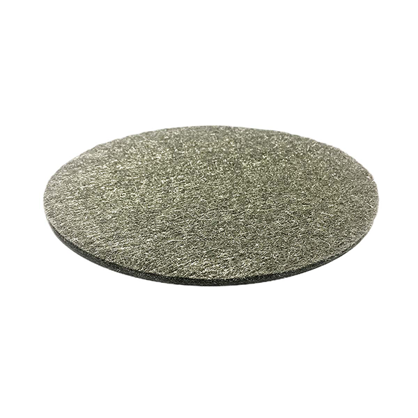 MotorScrubber crystaliser pad - Pack of 2