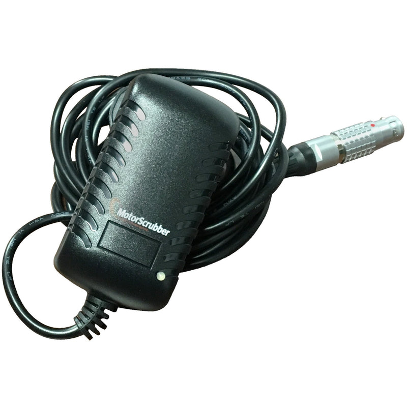 MotorScrubber Jet UK Charger