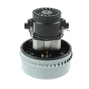 240V 2 Stage Bypass Motor Fits Most Wet and Dry Machines -  Vacuum Cleaner Motor - Candor Services