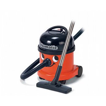 Numatic NRV370-22 Commercial Vacuum Cleaner -  Cylinder Vacuum Cleaner - Numatic
