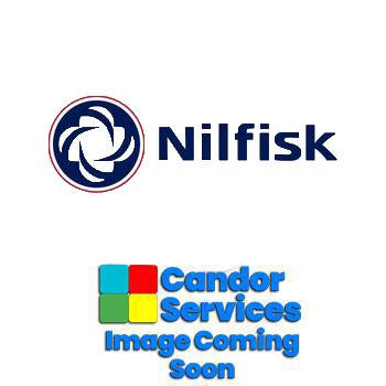Nilfisk Container For Intakefitting Sd