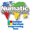 Numatic M5 Tappex Headed Insert  073 M5