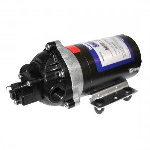 12 Volt 100PSI Shurflo Window Cleaning Pump