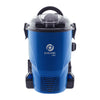 Pacvac Velo - Lightweight Battery Backpack Vacuum Cleaner - 4.6kgs - Brushless Motor
