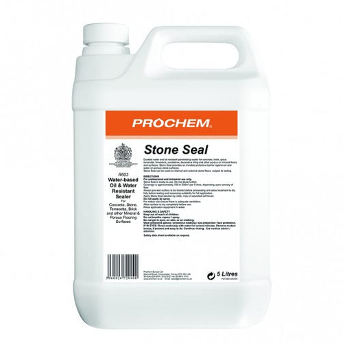Prochem Stone Seal -  Chemical - Prochem
