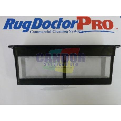 Rugdoctor Filter Screen