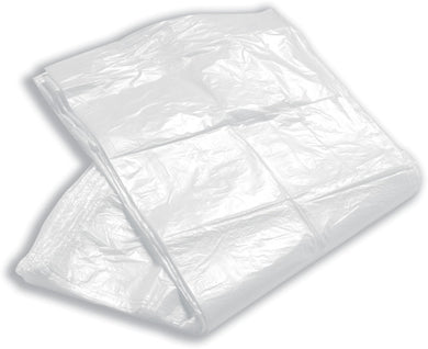 Candor Heavy Duty Swing Bin Liners / Bags - Case of 500 -  Janitorial Products - Candor Services