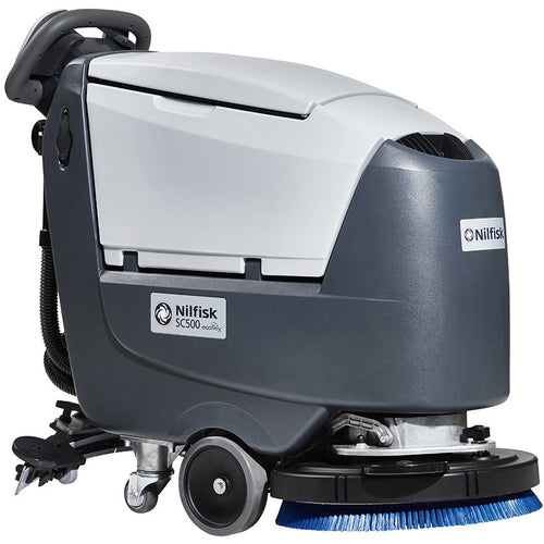Nilfisk SC500 53 B Walk Behind Scrubber Dryer -  Walk behind scrubber dryer - Nilfisk Alto