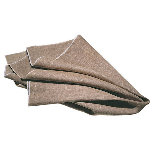 Unger Washed Scrim 92x92cm - 10 Pack -For polishing and spot cleaning of glass surfaces -  Window Cleaning Cloths - Unger
