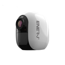 Ener-J Smart WiFi Battery IP Camera 1080P Inc 4 AA Batteries -  Smart Camera - Ener-J