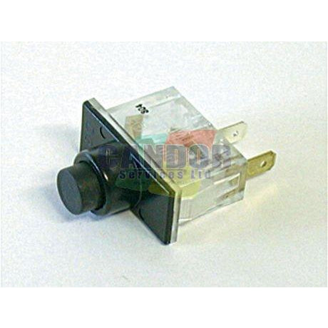 Hoover Senstronic On/off Switch -  Vacuum Cleaner Switch - Candor Services