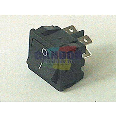 Panasonic On/Off Switch -  Vacuum Cleaner Switch - Candor Services