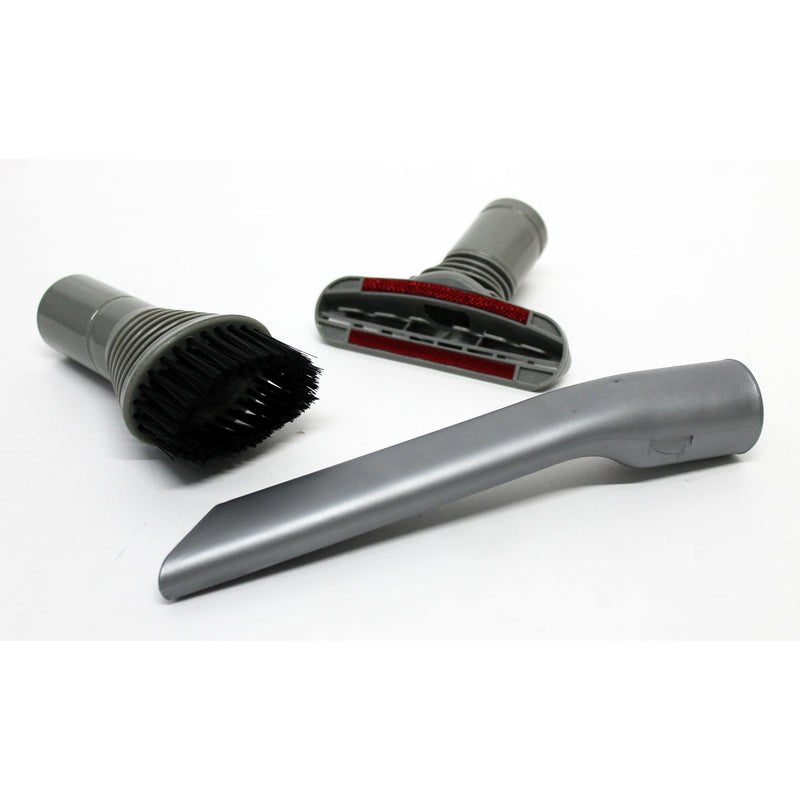 3 Piece small Dyson DC14 tool kit