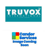 Truvox Orbis Fan Cover Locking Pin Polypropylene Moulding