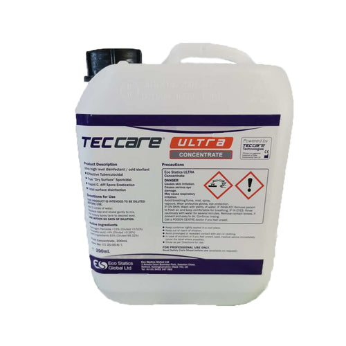 Victory ULTRA Concentrate 2 x 5 Litres (Makes 10 Litres Of Ready To Use Chemical)