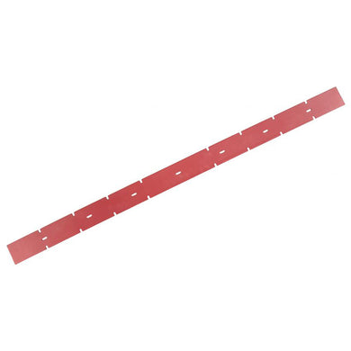 Viper squeegee blade - Front blade Linatex - 940mm - AS710, AS7190TO, AS7690T and AS7690TO