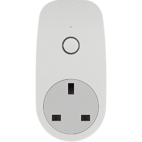 TCP Smart WiFi Single Plug Socket -  Smart Plug - TCP
